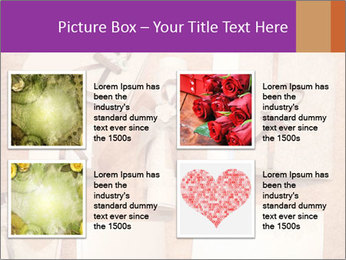 Handmade PowerPoint Templates - Slide 14