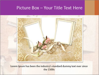 Handmade PowerPoint Template - Slide 15