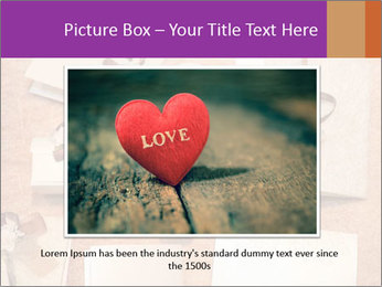Handmade PowerPoint Template - Slide 16