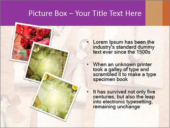 Handmade PowerPoint Template - Slide 17