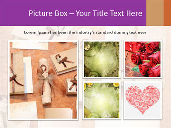 Handmade PowerPoint Templates - Slide 19