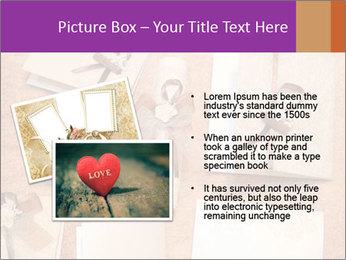 Handmade PowerPoint Template - Slide 20