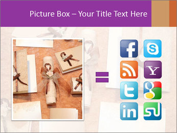 Handmade PowerPoint Template - Slide 21