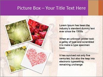 Handmade PowerPoint Templates - Slide 23