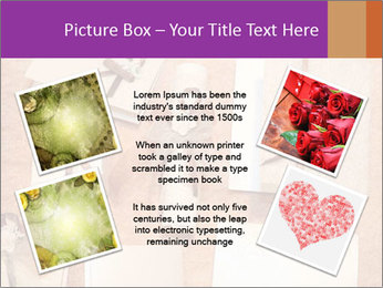 Handmade PowerPoint Template - Slide 24