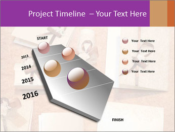 Handmade PowerPoint Templates - Slide 26