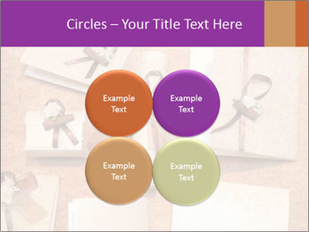 Handmade PowerPoint Templates - Slide 38
