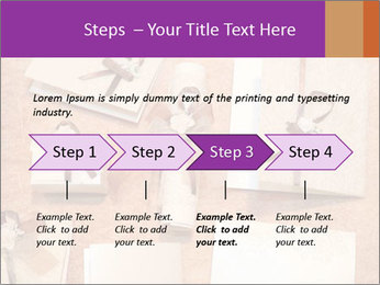 Handmade PowerPoint Template - Slide 4