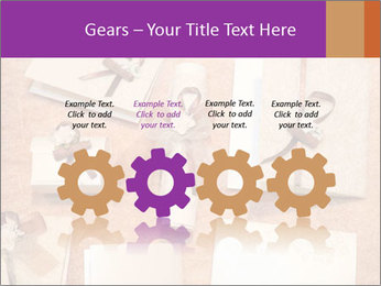 Handmade PowerPoint Templates - Slide 48