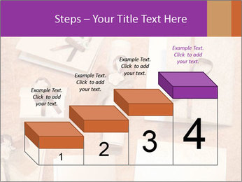 Handmade PowerPoint Template - Slide 64