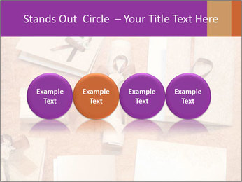 Handmade PowerPoint Templates - Slide 76