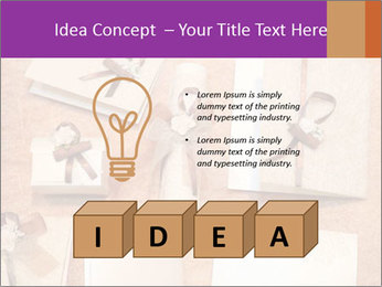 Handmade PowerPoint Templates - Slide 80
