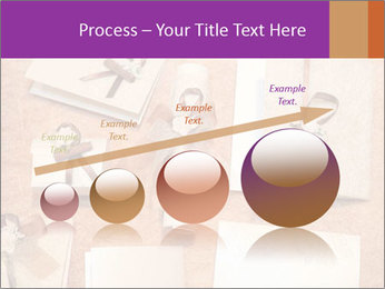 Handmade PowerPoint Template - Slide 87