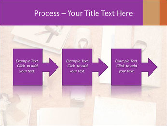 Handmade PowerPoint Templates - Slide 88