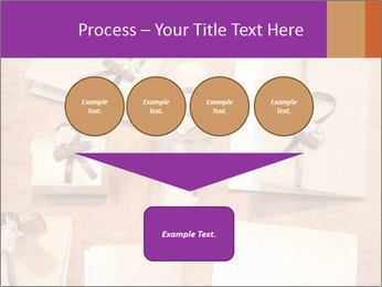 Handmade PowerPoint Templates - Slide 93