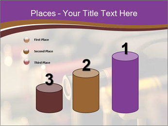 Red wine bottles PowerPoint Template - Slide 65