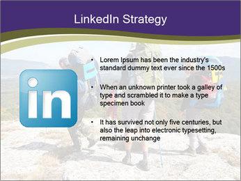 Backpacker PowerPoint Templates - Slide 12