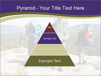 Backpacker PowerPoint Templates - Slide 30