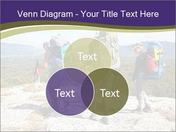 Backpacker PowerPoint Templates - Slide 33
