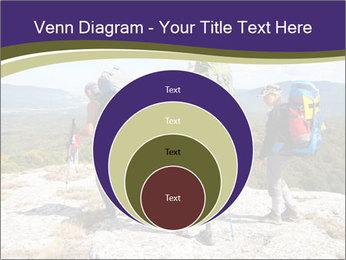 Backpacker PowerPoint Templates - Slide 34