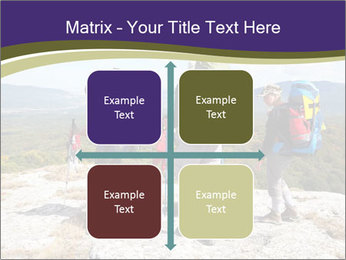 Backpacker PowerPoint Templates - Slide 37