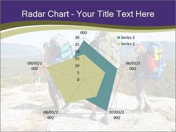 Backpacker PowerPoint Templates - Slide 51