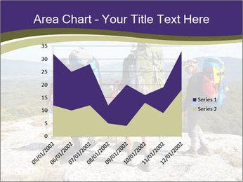 Backpacker PowerPoint Templates - Slide 53