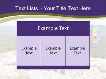 Backpacker PowerPoint Templates - Slide 59