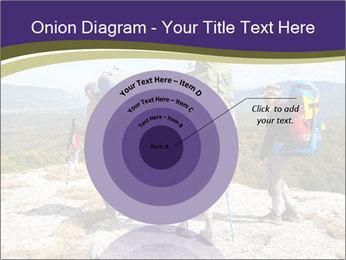 Backpacker PowerPoint Templates - Slide 61