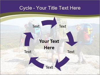 Backpacker PowerPoint Templates - Slide 62