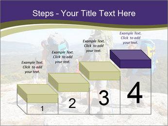 Backpacker PowerPoint Templates - Slide 64