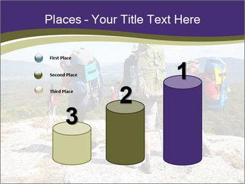 Backpacker PowerPoint Templates - Slide 65