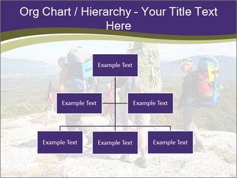 Backpacker PowerPoint Templates - Slide 66