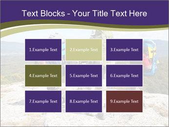 Backpacker PowerPoint Templates - Slide 68