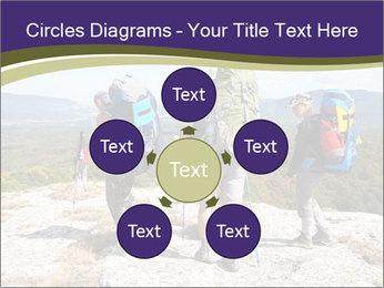 Backpacker PowerPoint Templates - Slide 78