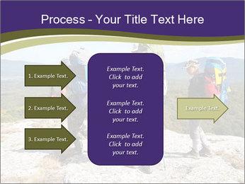 Backpacker PowerPoint Templates - Slide 85