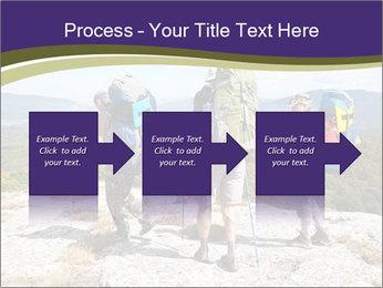 Backpacker PowerPoint Templates - Slide 88
