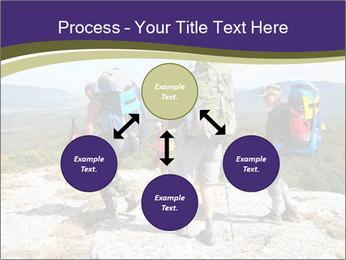 Backpacker PowerPoint Templates - Slide 91