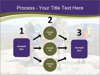 Backpacker PowerPoint Templates - Slide 92