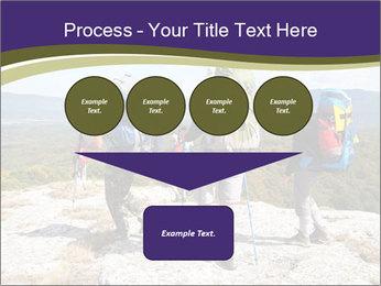 Backpacker PowerPoint Templates - Slide 93