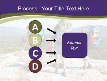 Backpacker PowerPoint Templates - Slide 94