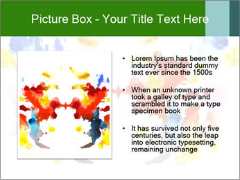 Painting PowerPoint Template - Slide 13