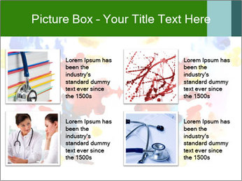 Painting PowerPoint Template - Slide 14