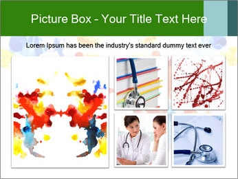 Painting PowerPoint Template - Slide 19