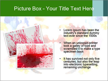 Painting PowerPoint Template - Slide 20