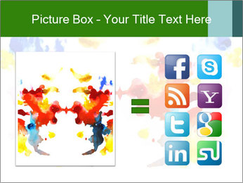 Painting PowerPoint Template - Slide 21