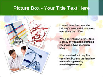 Painting PowerPoint Template - Slide 23