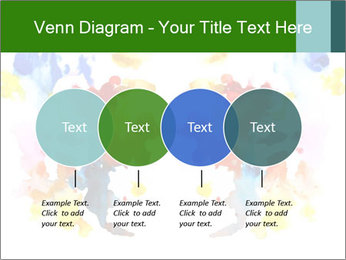 Painting PowerPoint Template - Slide 32