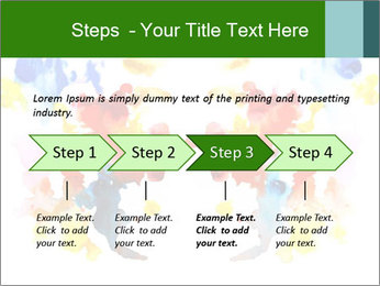 Painting PowerPoint Template - Slide 4