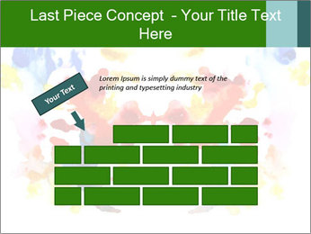 Painting PowerPoint Template - Slide 46